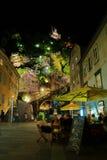 Graz Royalty Free Stock Photos