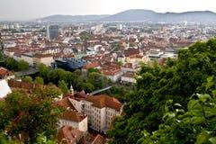 Graz Stock Image