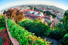 Graz Stock Photography