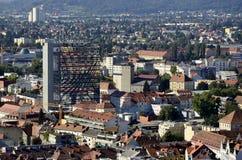 Graz Zdjęcie Stock