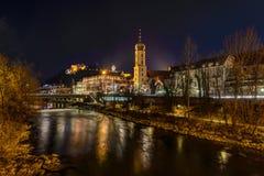 Graz Royaltyfria Foton