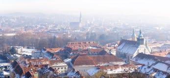 Graz Royaltyfria Bilder