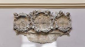 Graz ancient architecture in Austria Stock Photography