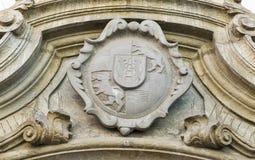 Graz ancient architecture in Austria Stock Photo