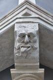Graz ancient architecture in Austria stock images