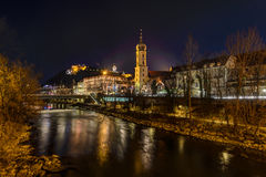 Graz Royalty Free Stock Photos