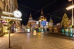 Graz Stock Photography