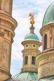 Graz Kaiser Ferdinand II Mausoleum Royalty Free Stock Images