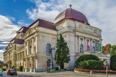 Graz Opera, Austria Stock Photography