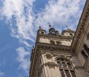 Graz stadshus Arkivbilder