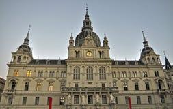 Graz, Styria, Austria, Europe Royalty Free Stock Image