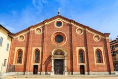 Grazie Maria santa del delle de Santa Maria de tolerancia foto de archivo