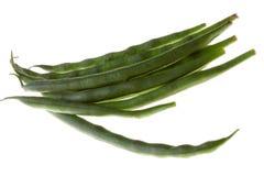 Grean Beans Stock Photos