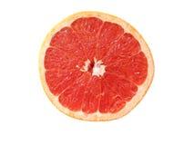 Greapefruit half Stock Photography