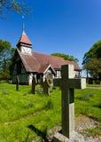Great Altcar Church Stock Photos