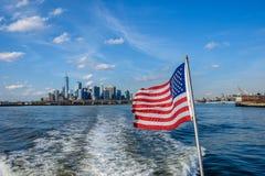 Great America Stock Image