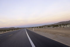 Great American West Road Trip royalty free stock images