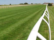 Great background. For racing topics and bets Stock Photo