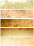Great banners backgrounds Stock Photo