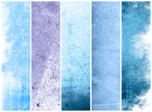 Great banners backgrounds Stock Photos