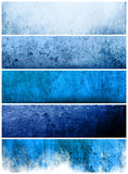 Great banners backgrounds Stock Images