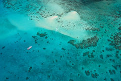 Great Barrier Reef Stock Photos