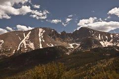 Great Basin National Park Stock Photography