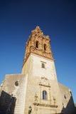 Great belfry at Jerez Stock Photo
