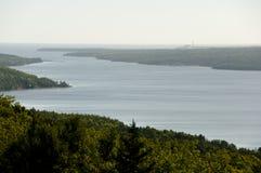 Great Bras D& x27;Or - Nova Scotia - Canada Royalty Free Stock Photo