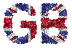 Great britain Royalty Free Stock Photo