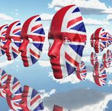 Great Britain Stock Photography