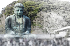 Great Buddha Stock Photos