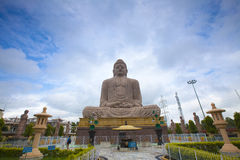 The Great Buddha Royalty Free Stock Images