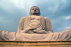 The Great Buddha Royalty Free Stock Photography