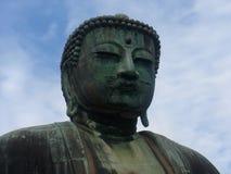 Great Buddha Kamakura Stock Image