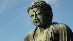 Great Buddha Kamakura Royalty Free Stock Photos