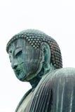 The Great Buddha of Kamakura Stock Photography