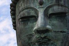 Great Buddha of Kamakura, Japan Royalty Free Stock Photography