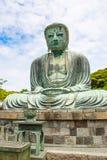 The Great Buddha of Kamakura, Japan. Stock Photo