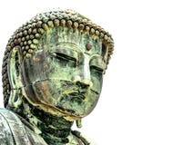 The great Buddha of Kamakura, Japan Stock Photography