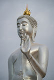 Great buddha statue Stock Image