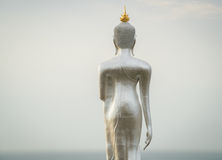 Great buddha statue Royalty Free Stock Photos