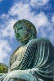 Great Buddha  statue Royalty Free Stock Image