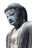 Great Buddha statue in Kamakura Stock Photo