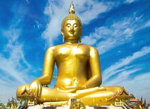 Great Buddha of Thailand
