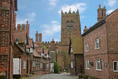 Great Budworth Royalty Free Stock Images