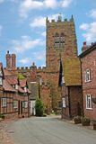 Great Budworth Stock Images