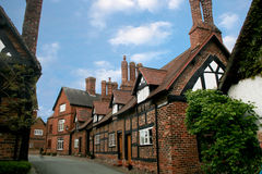Great Budworth Stock Photography