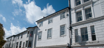Great buildings of tunbridge Stock Photo