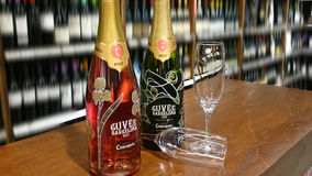 Great Cava Vision Stock Photography